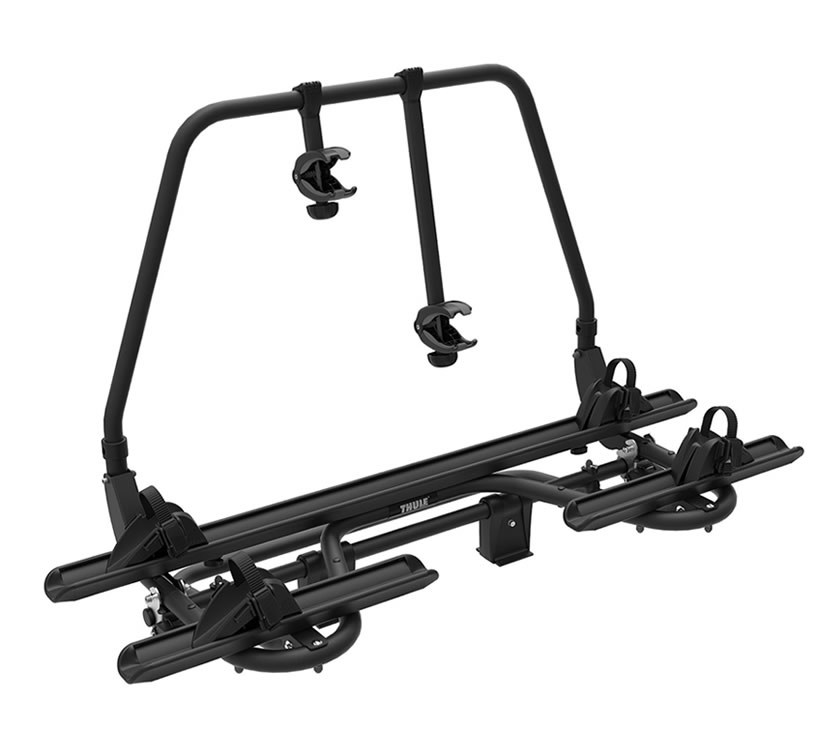 THULE SUPERB BACK CYCLE CARRIER FOR BAILEY DISCOVERY