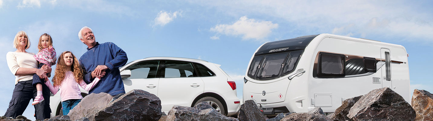 New to Caravanning?